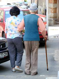 Elderly and Multimorbidity